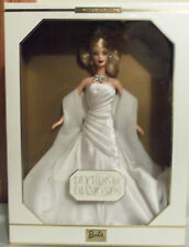 Mattel Duchess of Diamonds 2001 Barbie Doll NRFB, NEW