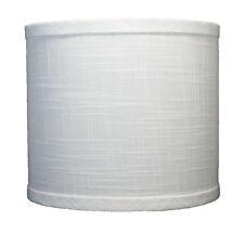 Urbanest Classic Drum Linen Lamp Shade