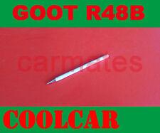 SOLDERING IRON Tip R48B for GOOT CA-30R CA40R SR20 KS-30R KX-20R KX-30R KS-30RTB