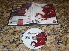 Dragon Age Origins (PC) Game Windows