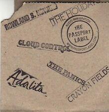 (CB542) Adalita, The Repairer - 2011 DJ CD
