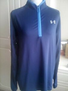 Under Armour Sports Top Med Great Condition Good Length