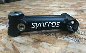 "Syncros Cattlehead Stem 1"" x 140mm / 15 degree rise - NEW"