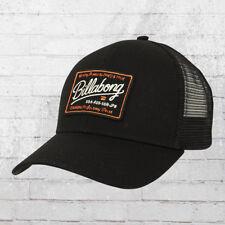 Billabong Walled Trucker Cap schwarz Mütze Kappe Haube Basecap Cappy Capi Hat