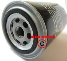 Oil Filter - Trupart - F115