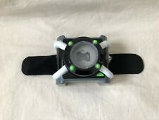 Ben 10 playmates Deluxe FX Omnitrix Watch lights sounds tested and working