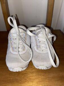 Unisex baby toddler infant Nike Air Max Zero UK size 5.5