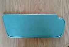 NOS Sun Visor Mopar # H577SG5 Green Vinyl 1979 H, N Volare Aspen