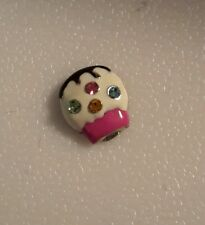 New Authentic Origami Owl - Cupcake  Charm - Retired