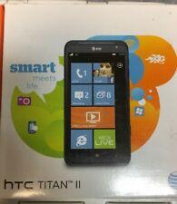 HTC Titan II Att Brand New. Never Used.