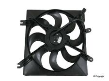 Korean Engine Cooling Fan Assembly fits 1998-2004 Kia Spectra Sephia  MFG NUMBER
