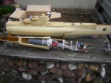 RC U-Boot, Schaffer, Engel, 1/40