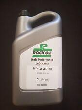 Rock Oil MP Marine Gear Oil 5 litre x 1