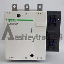 1PCS Schneider/Telemecanique F Series Contactor LC1F115 New In Box
