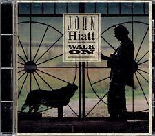 John Hyatt - Walk On    (Americana, Folk Rock, Country, Blues, Heartland Rock)