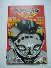 Magazine Manga Player N°35 [ Version Française ]