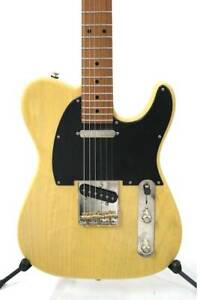 TOM ANDERSON T ICON TRANS BUTTERSCOTCH 2020