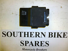 1997 Honda CB500-V CDI Unit / Ignitor Box *BIKE BREAKING* CB500 CB 500 V CB500V