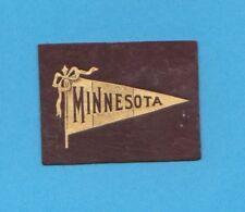 c1910s tobacco leather  UNIVERSITY of MINNESOTA #2