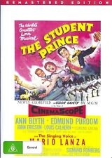 The Student Prince ( Remastered Edition ) - New Region All