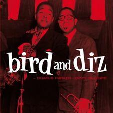 Dizzy Gillespie, Charlie Parker & Dizzy Gillespie - Bird & Diz [New CD] Bonus Tr