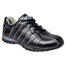 Chaussures de sécurité de travail blancs pour bricolage, taille 39
