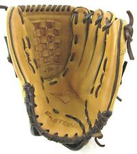 "Easton Redline Elite 13"" Softball/Baseball Glove Two-Tone Brown Mint Condition!"