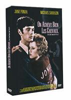 DVD On achève bien les Chevaux Occasion
