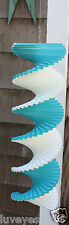 """24""""wood wooden floating twister spinner porch yard spiral spin wheel-pic colors"""