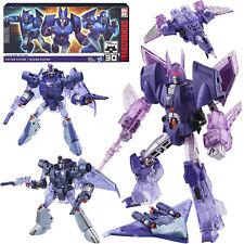 Transformers Platinum Edition ARMADA of CYCLONUS Autobot SCOURGE DECEP SWEEP