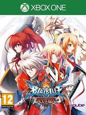 Xbox One Spiel BlazBlue - Chrono Phantasma Extend NEUWARE