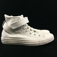 Converse Womens Chuck Taylor All Star High Parchment Beige Natural 551582C