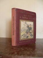 Roland El Vaillant Paladin (Cuentos) M. Botas Larousse París Tabla + Dibujos