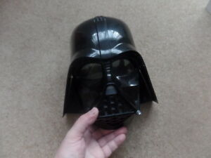 Star Wars Darth Vader  Electronic Mask , good condition