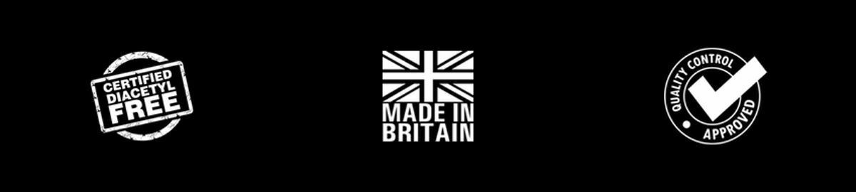 The Ejuice Factory Ltd
