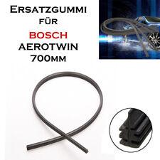 1 x 700mm Scheibenwischergummi Wischergummi Ersatz Gummi Bosch Aerotwin BMW