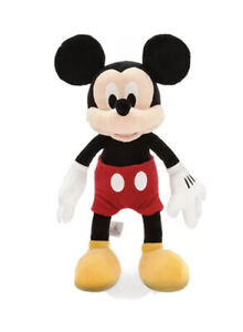 Disney Mickey Mouse 35 Cm Plush Doll Soft Toy brand new with tags
