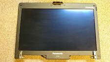 "Panasonic TOUGHBOOK CF-53 14.0"" WXGA HD Screen Complete B140XW01 LCD V.9"