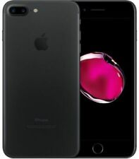 iPhone 7 plus 32GB /128GB iOS Factory Unlocked Smartphone Black Gold Silver Pink