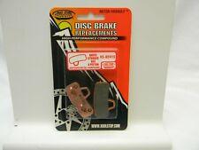 Kool Stop KS-D241S Disc Brake Pads for  Hayes Stroker Ace 4 Piston