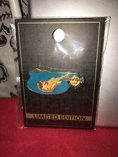 Hard rock limited edition pin