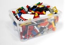 ► 1 kg LEGO ca.700 Teile ★ LEGO Kiloware, Platten, Räder, Sonderteile, Steine