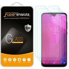 [3-Pack] Supershieldz Tempered Glass Screen Protector for T-Mobile Revvlry Plus