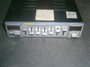 VINTAGE AUDIOVOX AMP-700 EQUALISER AMPLIFIER