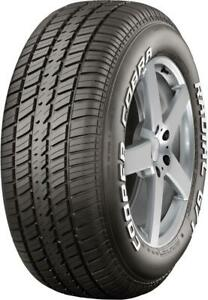 Cooper Cobra Radial G/T P235/70R15 102T Tire 90000002532 (QTY 1)