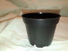African Violet~2 3/8 Inch Plastic Flower Pots~Qty10