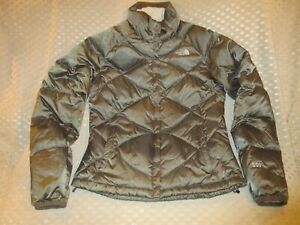 THE NORTH FACE Goose Down Jacket Women's Size Medium