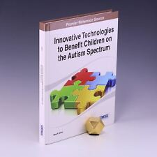 Innovative Technologies to Benefit Children on the Autism by Nava R. Silton