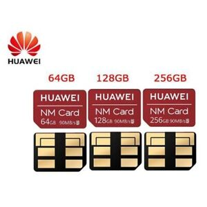 Huawei Nano NM Memory Card for Huawei Phones 64GB, 128GB, 256GB