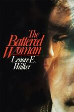 Battered Woman, Lenore E. Walker, Good Book